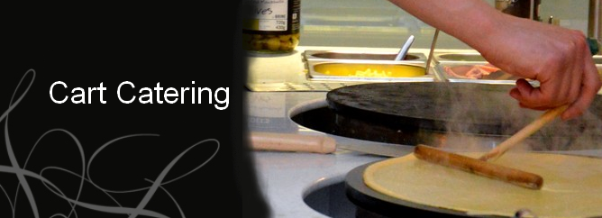 cart catering header