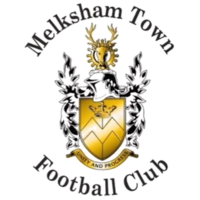 We did catering for Melksham Town Football Club