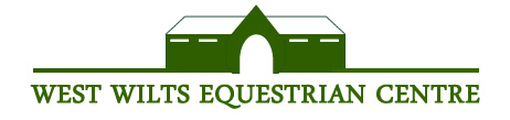 Wilts Equestrian logo - one of our catering clients!