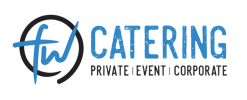 FW Catering Logo - private, event and corporate catering hire